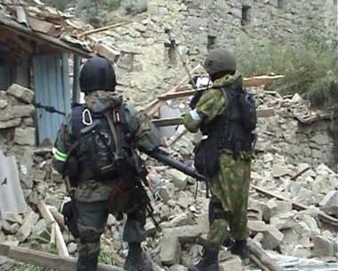تصفية 10 متمردين في داغستان وكابردين بلقار.. وعمليات القتل مازالت مستمرة