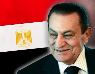 مبارك : مصر بذلت قصارى جهدها لاستئناف المفاوضات المباشرة بين الفلسطينيين والاسرائيليين