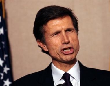مساعد وزيرة الخارجية الامريكية: واشنطن لا تنوي اقامة قاعدة عسكرية في طاجكستان
