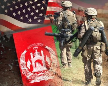 323 عسكريا امريكيا لقوا مصرعهم في افغانستان خلال 8 اشهر من السنة الحالية