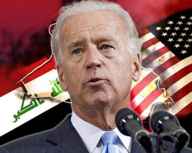 بايدن: العراقيون اقتربوا من تشكيل الحكومة
