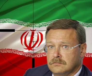 مسؤول روسي: موسكو تعارض وضع ايران في مأزق