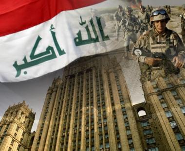 مسؤول روسي: لا يمكن لاحد ان يتنبأ  في مستقبل العراق