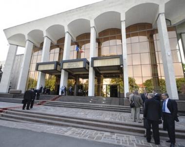 مولدوفا تفشل في تعديل قانون الانتخابات الرئاسية لانهاء الازمة السياسية
