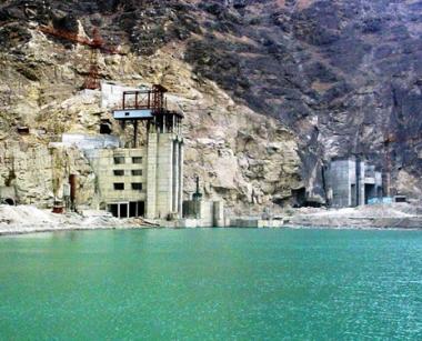 إحباط هجوم إرهابي في محطة كهرمائية بداغستان