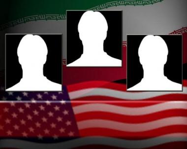 طهران تعلن نيتها الإفراج عن أحد الأمريكيين الثلاثة المحتجزين لديها