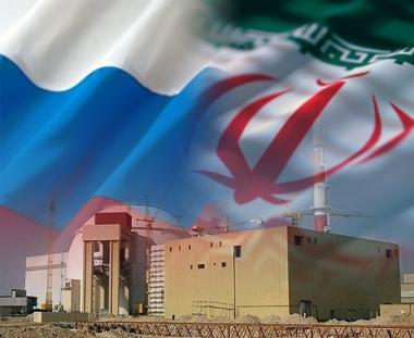 مدفيديف: روسيا  تهدف الى مساعدة ايران في احتلال  مكانة جديرة تحت الشمس