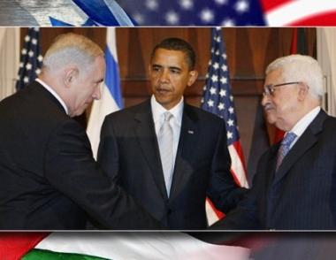 اوباما: السلام بين الفلسطينين والاسرائيليين لا يمكن تحقيقه إلا من خلال المفاوضات