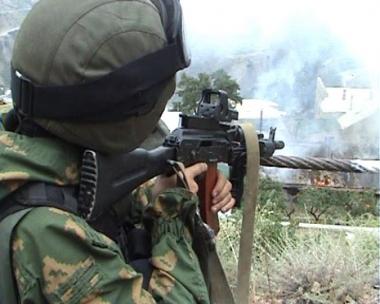 مقتل 3 من عناصر الشرطة و3 مسلحين في اشتباكات بداغستان