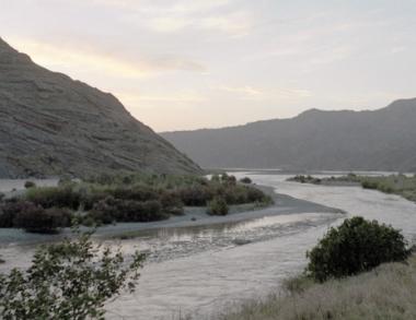 حرس الحدود الطاجيكي: القضاء على 7 متسللين من أفغانستان
