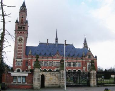 انطلاق الجلسات الروسية الجورجية في محكمة العدل الدولية حول احداث عام 2008 في اوسيتيا الجنوبية