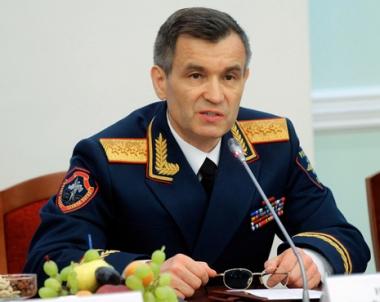 وزير الداخلية الروسي يشير الى تردي الوضع الميداني في شمال القوقاز