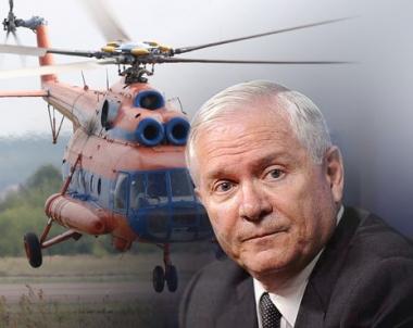 الولايات المتحدة تنوي شراء دفعة من المروحيات الروسية لحساب افغانستان
