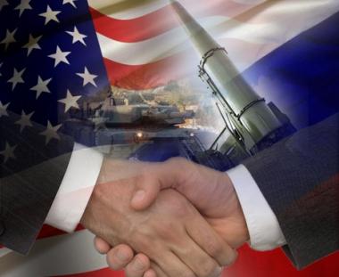 تجدد التعاون بين روسيا والولايات المتحدة في مجال الدفاع