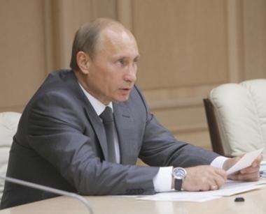 الحكومة الروسية تخصص حوالي 250 مليون دولار لازالة اثار حرائق الغابات