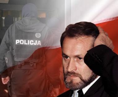 زعيم الانفصاليين الشيشانيين احمد زاكايف المطلوب من قبل شرطة الانتربول يصل بولندا دون ان يخشى أمر اعتقاله
