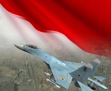 اندونيسا تشهد تجارب لمقاتلات