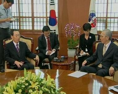 موسكو تدعو الى وقف الخطابات العدائية في شبه الجزيرة الكورية
