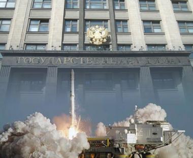روسيا لا تتوقع اية مشاكل تعيق المصادقة على معاهدة