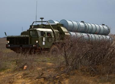 واشنطن ترحب بقرار روسيا حظر تسليم إيران صواريخ