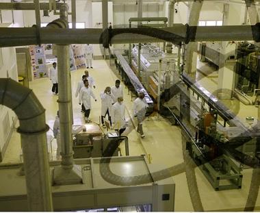 الخارجية الروسية: تقدم ايران في استيعاب التكنولوجيات النووية قد يؤثر في جو بحث آلية لمبادلة الوقود