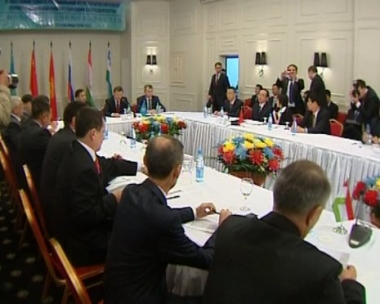 منظمة شنغهاي للتعاون تقدم المساعدات اللازمة لقرغيزستان