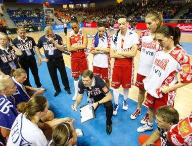 روسيا تبدأ بطولة العالم لكرة السلة بالفوز على اليابان