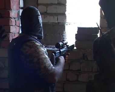 تصفية 5 مسلحين في جمهورية داغستان
