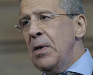 لافروف: حظر تسليم إيران صواريخ