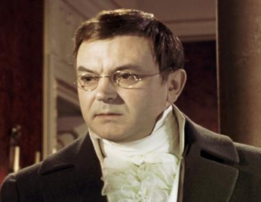 في الذكرى التسعين لمولد الممثل والمخرج الكبير سيرغي بوندارتشوك