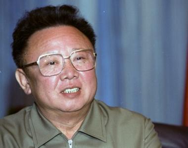 وكالة الانباء الكورية الشمالية: اعادة انتخاب كيم تشونغ ايل سكرتير عاما لحزب العمال يعتبر