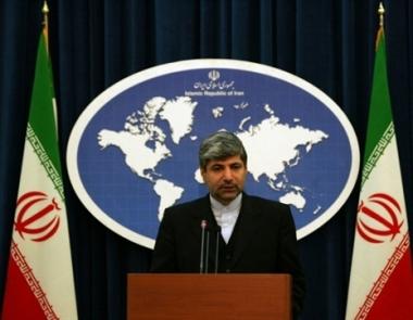 الخارجية الايرانية: رفض روسيا توريد صواريخ