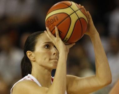 روسيا تواصل تألقها في بطولة العالم لكرة السلة