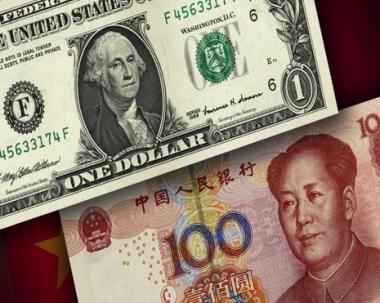 مجلس النواب الامريكي يصادق على قانون يتيح فرض غرامات ورسوم إضافية على الصين