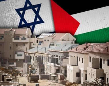 تشوركين: الفلسطينيون والاسرائيليون مسؤولون عن مصير عملية السلام في الشرق الأوسط