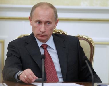 بوتين يوقع الوثائق الضرورية لطرح مشروع الميزانية الفدرالية على مجلس الدوما لمناقشته