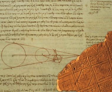 يوشكيفيتش – أول مؤرخ  للرياضيات العربية في روسيا