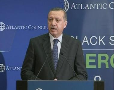 تركيا تستخدم موقعها الجغرافي لتعزيز اقتصادها