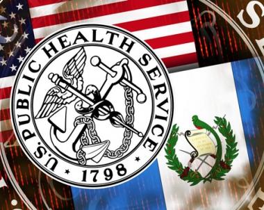 أمريكا تقدم اعتذارها لغواتيمالا بسبب نقل باحثين أمريكيين مرض الزهري لمواطنين غواتيماليين عمدا