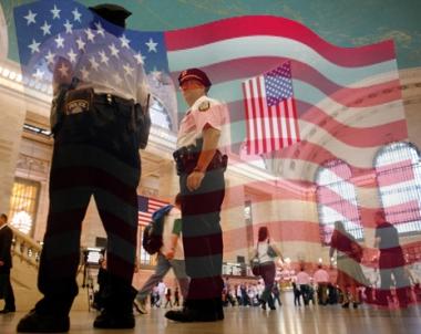 الولايات المتحدة الامريكية تحذر رعاياها المتوجهين الى اوروبا