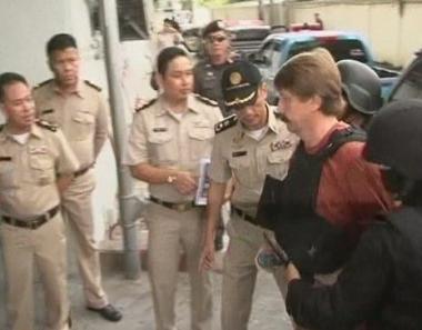 المحكمة التايلاندية ترفض طلبا امريكيا بسحب التهم الاضافية الى المواطن الروسي فيكتور بوت
