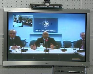 أباثوراي: قضية تهريب المخدرات الأفغانية ستطرح في قمة روسيا - ناتو في لشبونة