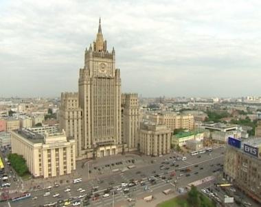 الخارجية الروسية: على طرفي نزاع الشرق الأوسط الخروج من الأزمة