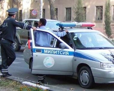 القضاء على 7 مسلحين شرقي طاجيكستان