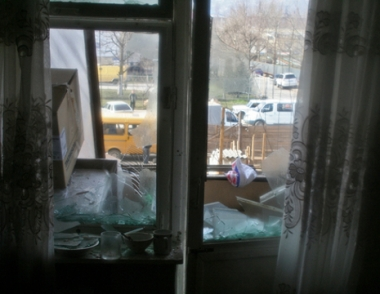 القضاء على  مدبر اغتيال أحد المسؤولين الأمنيين في داغستان