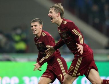 بافلوتشينكو يغيب عن منتخب روسيا أمام ايرلندا ومقدونيا