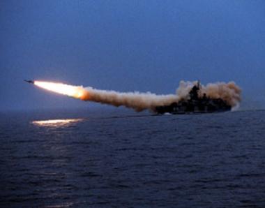 وزارة الدفاع الروسية: تجربة ناجحة لاطلاق صاروخ