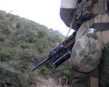 القضاء على مسلحين اثنين في جمهورية إنغوشيا الروسية