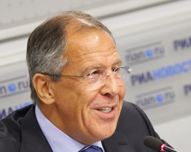 موسكو تدعو الى الاسراع في بدء المفاوضات السداسية حول البرنامج النووي الايراني