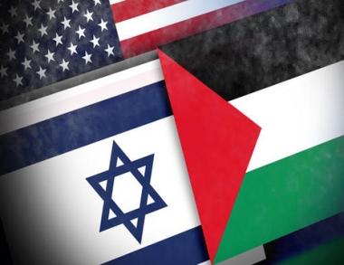 واشنطن ترحب باستعداد الفلسطينيين لبحث موضوع الاعتراف بيهودية اسرائيل